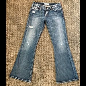 BKE - Dement Bootcut Jeans